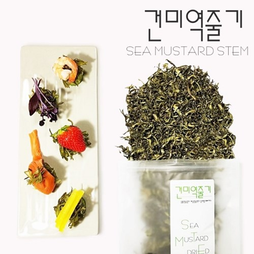 다시마,미역,해초샐러드 건강한 해조류 12종