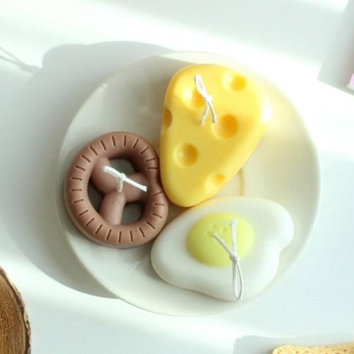 냠냠캔들-치즈