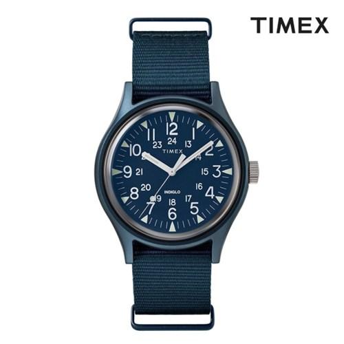 타이맥스 정품 남성 나토밴드 패션손목시계 TW2R37300