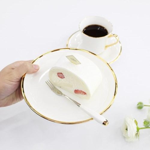 골드림 원형 접시 M_(25087)