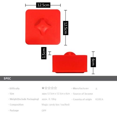 화이트데이선물 기획전-매직캔디박스 사탕상자