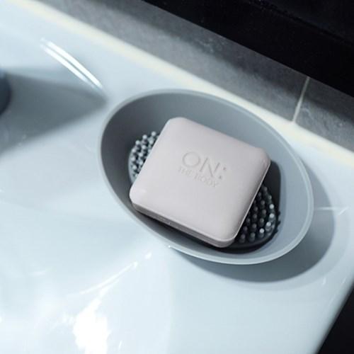 실리콘 비누받침대 비누홀더