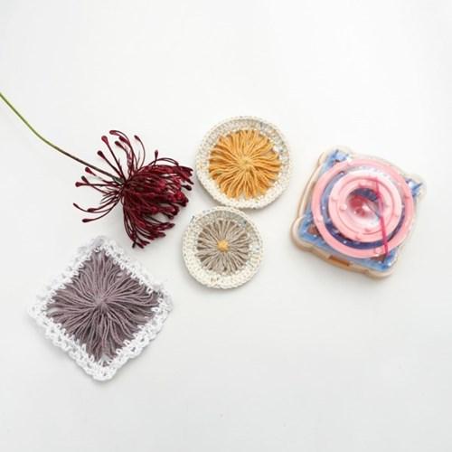 플라워 모티브 메이커 / 플라워룸 - 꽃 만드는 도구