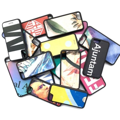 CASA 까사 iPhone 7, 8, SE 핸드폰케이스_(689626)