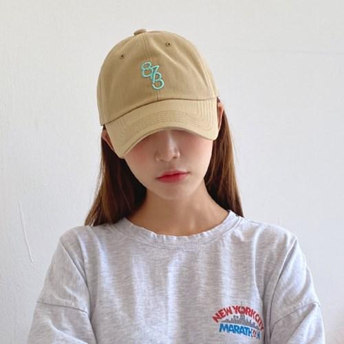 숫자 넘버링 야구캡 볼캡 모자