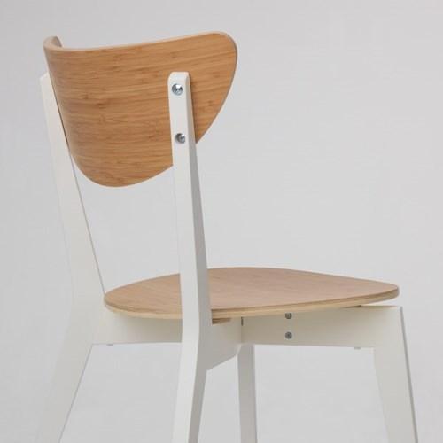 [무료조립_착불배송]이케아 노르드뮈라 의자 자작나무 전국 무료조립