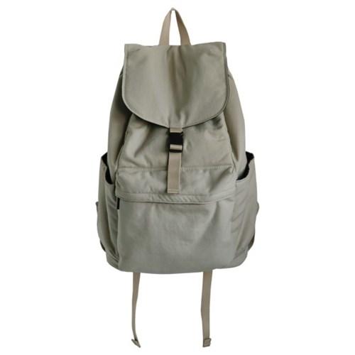 allgray backpack _ khaki beige