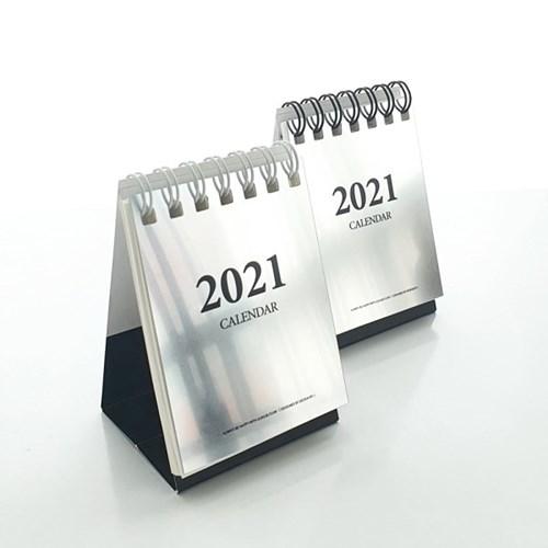 제이로그 2021 꼬마 캘린더(미니 탁상형)