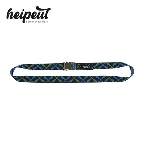 헤이플 웨빙 벨트 웨빙밸트 B13,B14 XXX-BLUE