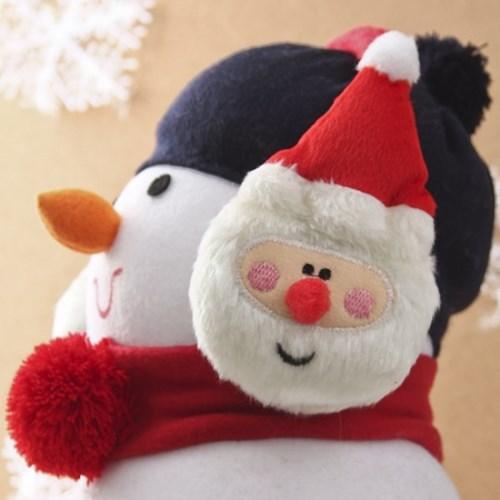 산타 귀마개