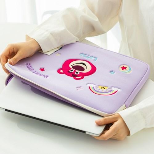 [디즈니] 토이스토리 13인치 노트북 파우치_랏소