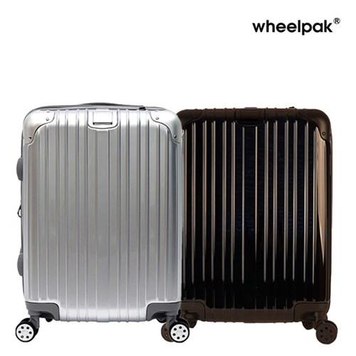 휠팩 솔리드 확장형 화물용 여행캐리어 가방 24인치