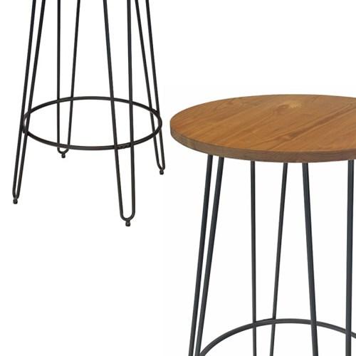 CH1159 필웰 헤어핀 스탠딩 테이블 H1050 DVX_(303156752)