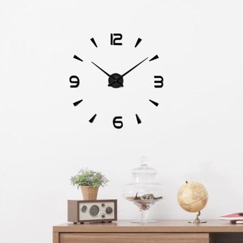DIY 월데코 붙이는 벽시계 / 인테리어 벽걸이시계