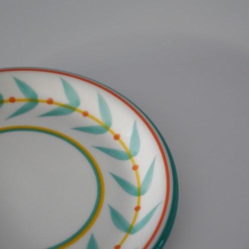 재스민 플레이트 접시 19cm_(1787238)