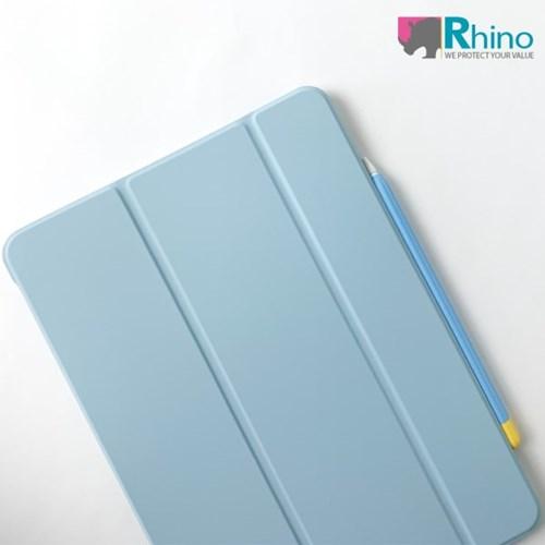 (B급 세일) 라이노 아이패드 에어4 클래식 하드 케이스