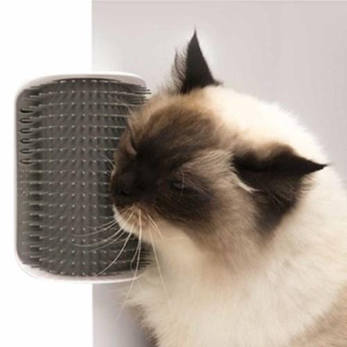 하겐 캣잇 센시스 2.0 셀프 그루머 그루밍 고양이용품