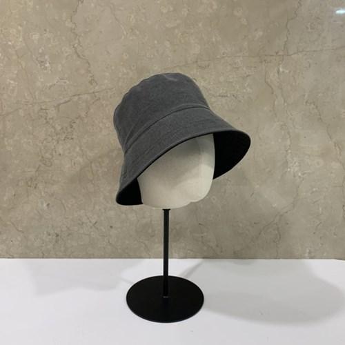 양면 기본 무지 데일리 패션 버킷햇 벙거지 모자