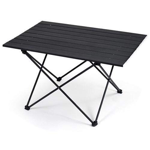 알루미늄 합금 접이식 캠핑 테이블_(493157)