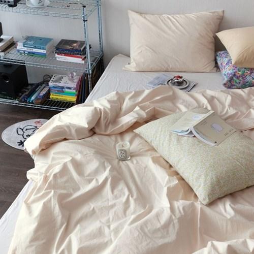 포시즌 아이보리 자체제작 3size 호텔침구 사계절이불세트