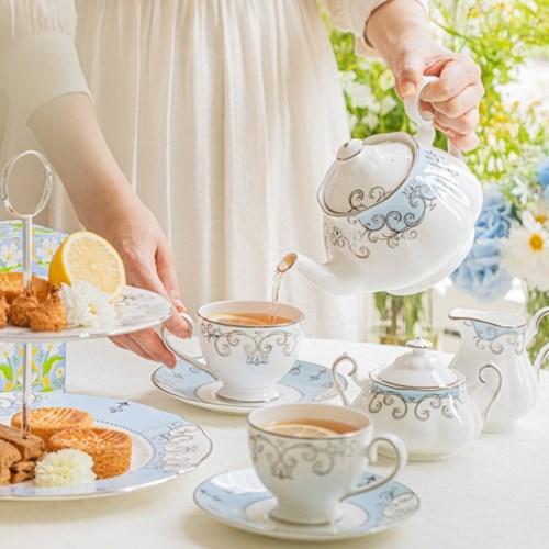 [디즈니]신데렐라_Tea pot