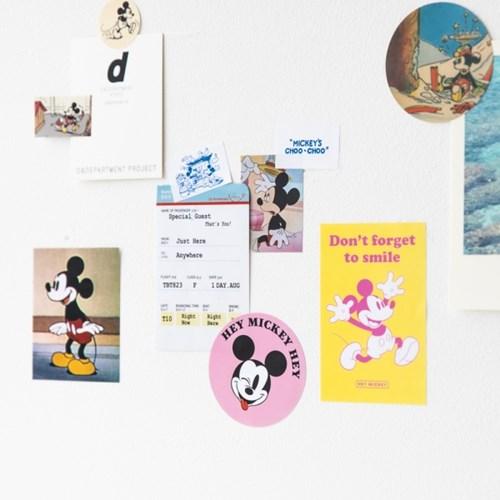 [디즈니] 스티커북_미키 마우스