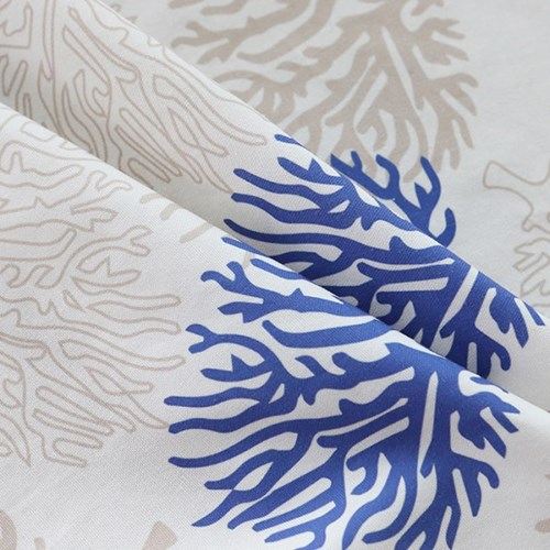 푸른산호 식탁보(네이비)