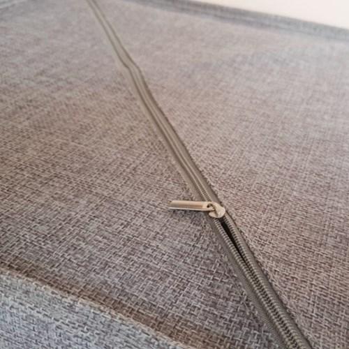 패브릭 속옷 양말 정리함
