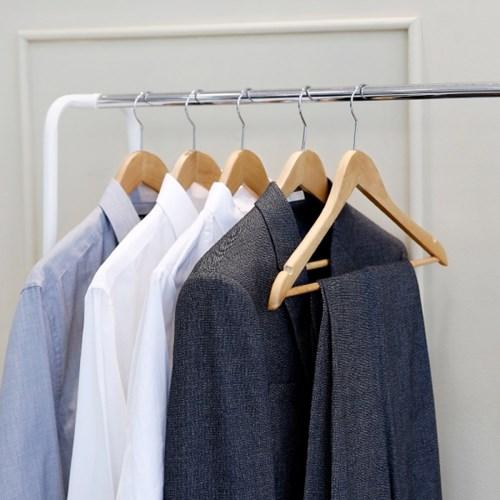 [홈앤하우스] 원목옷걸이 30P