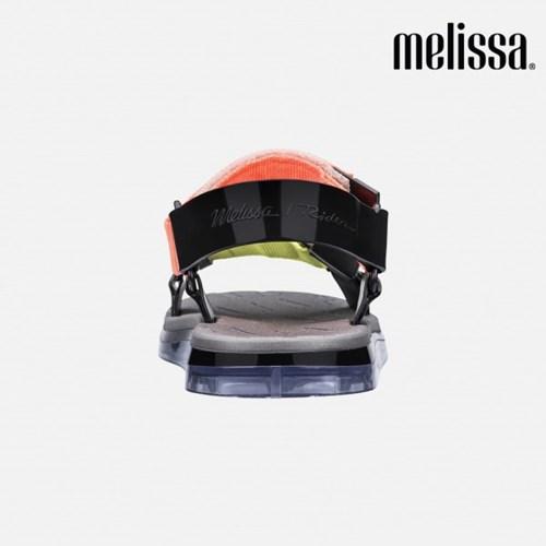 [멜리사] 20SS 파페트 + 라이더 (블랙+옐로우+오렌지)