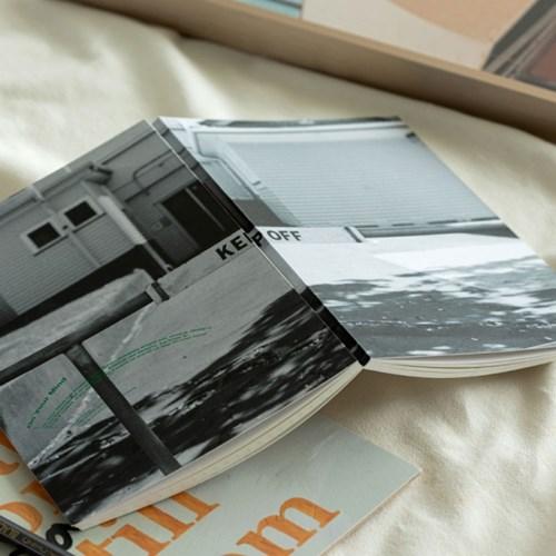 [텐바이텐 단독] 6months diary