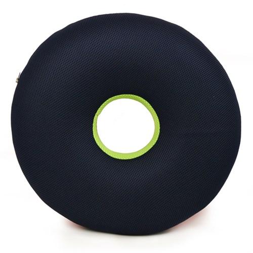 아밀리안 메모리폼 도넛방석(빵심이쿠션)II