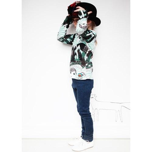 [MH] Corvus Corax 오가닉(유기농) 레깅스 팬츠