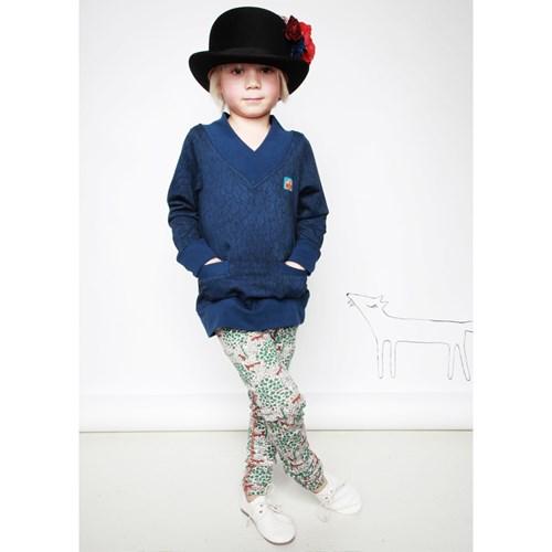 [MH] Corvus Corax 오가닉(유기농) 스웨터
