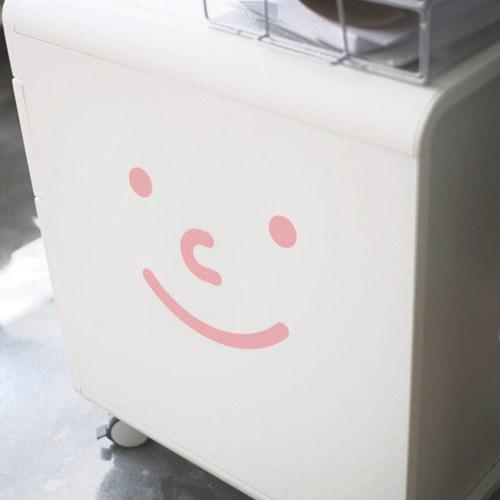 Mr.Stika Smile Set02