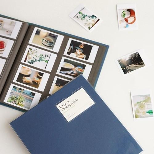 Mini Instant Photo Album