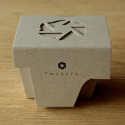와사라 (WASARA) 커피컵
