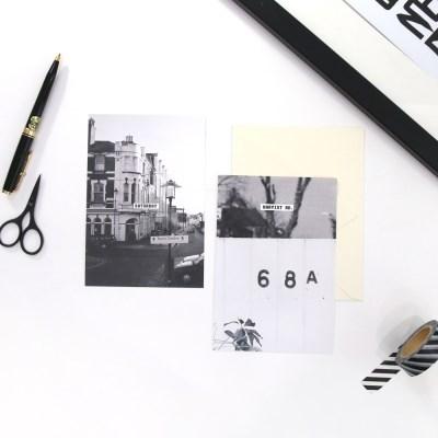 DESIGN CARD ver.2