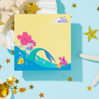 [Disney]Fantasy Moments_memo pad