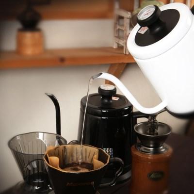 프랑스브랜드 파벡스 온도계 전기주전자 커피포트