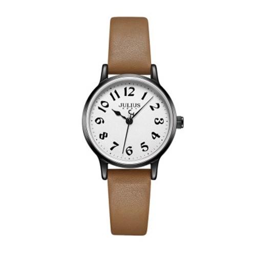 [쥴리어스] 데일리 시계로 추천해요!