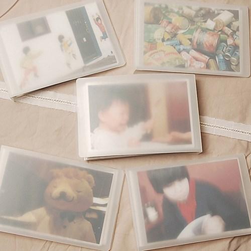 사진관 4X6 5권set