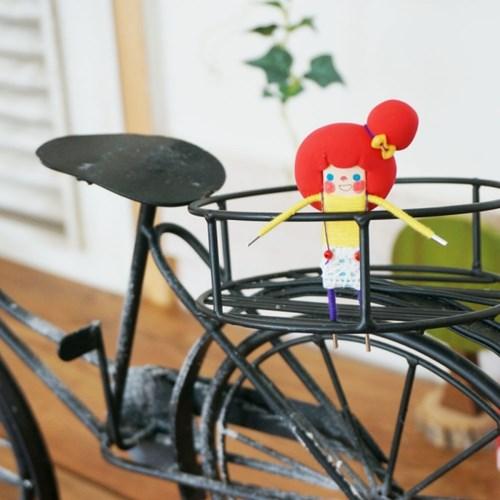 걱정인형 만들기 DIY_로로