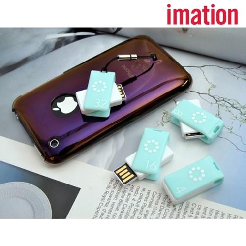 [Imation] 민트 USB 64GB