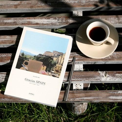 그라시아스 스페인 vol.1