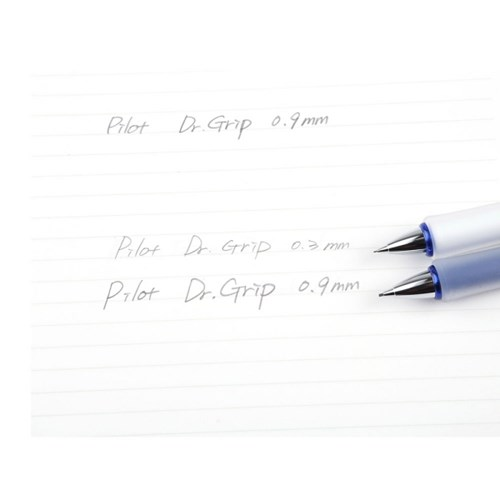 Pilot Dr.Grip G-SPEC 0.9mm
