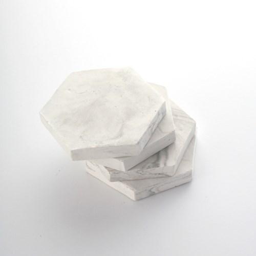 hexagon 오너먼트