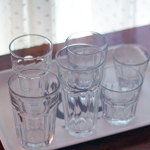 [알럽하우스] 카페유리컵 텀블러 시리즈