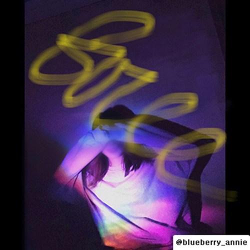 [Rainbow Maker] 무지개 메이커 레인보우 프로젝터 램프 조명