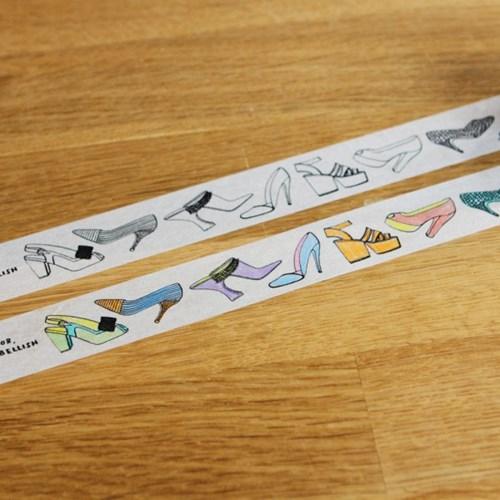 MASTE Masking Tape for Coloring-MST-ZC02-C